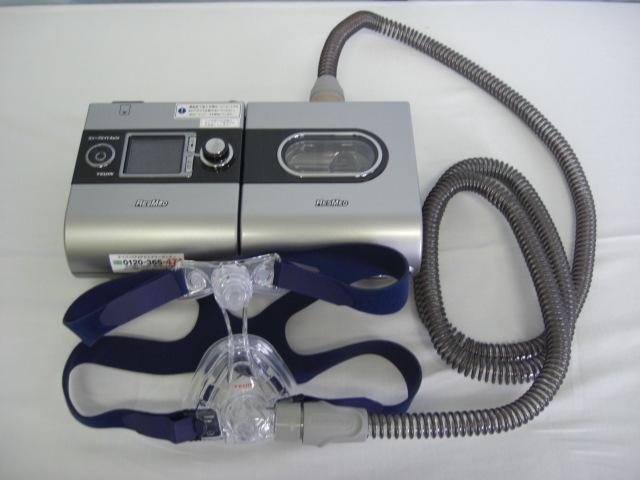 CPAP装置2